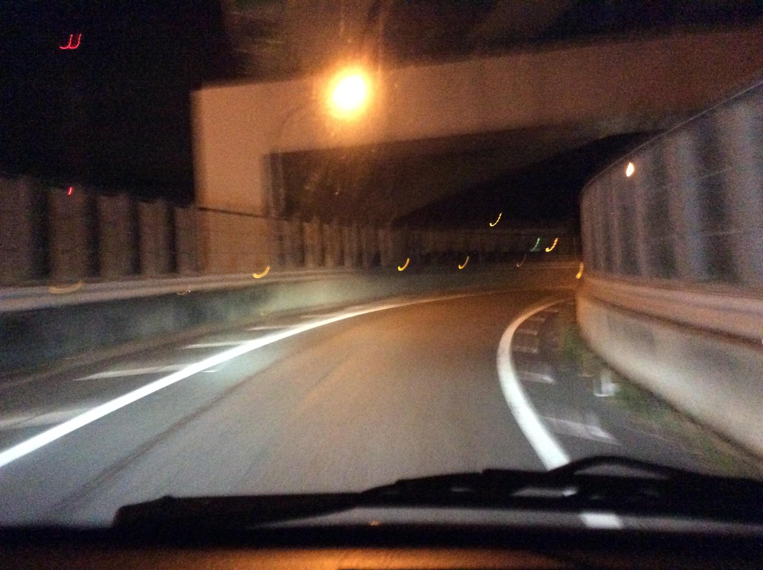 一泊二日で名古屋から車で南にどこまでいけるかやってみる 1