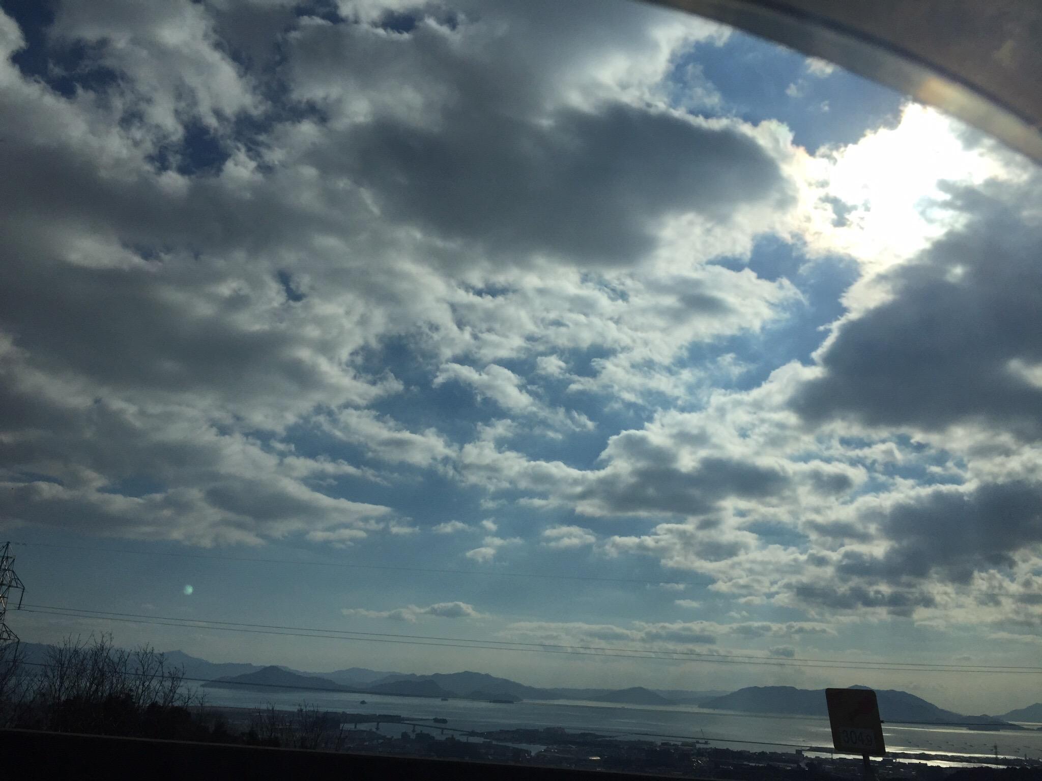 一泊二日で名古屋から車で南にどこまでいけるかやってみる 5